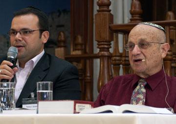 Dr. David Stern fala sobre a importância do contexto judaico das Escrituras para o discípulo de Cristo