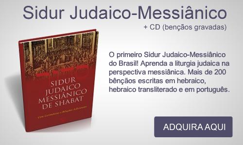 Sidur Judaico-Messiânico
