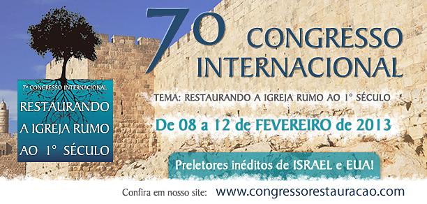 7º Congresso da Restauração 7congresso-banner1