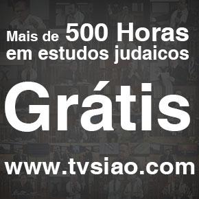 TVSião - Levando as bênçãos de Sião para o mundo.