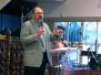 Curso de Inverno do CATES - 2012 Com Dan Juster