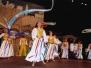 Festa de Sucot (Tabernáculos) 2001