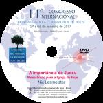 11º Congresso Restauração - A importância do Judeu Messiânico para a Igreja de hoje | Nic Lesmeister (EUA)