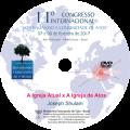 11º Congresso Restauração - A Igreja Atual x A Igreja de Atos | Joseph Shulam (Israel)