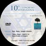 10° Congresso - Tikun Olam - PARTE 01 -Significado e Origem - Joseph Shulam