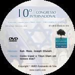 10° Congresso - Como trazer o Tikun Olam em nossos dias - Joseph Shulam