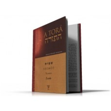 TORÁ, A - Volume 2  - Shemôt (Êxodo)