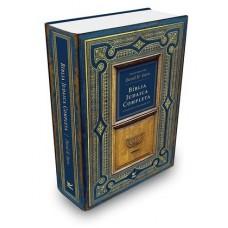 Bíblia Judaica Completa (capa dura)